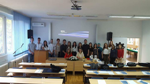 CLIL (CONTENT AND ENGLISH LANGUAGE INTEGRATED LEARNING)-STUDENTSKA KONFERENCIJA